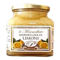 Lemon Jam | Buy Online | Italian Food | UK
